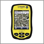 GPS Trimble Juno 3D