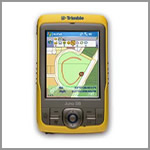 GPS Trimble Juno SB