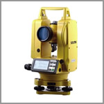 South ET02 Digital Theodolite