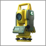 Total Station Topcon GTS 102
