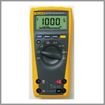 Multimeter Fluke 177