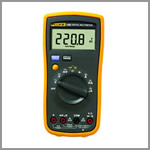 Multimeter Fluke 17B