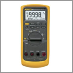 Multimeter Fluke 87 V